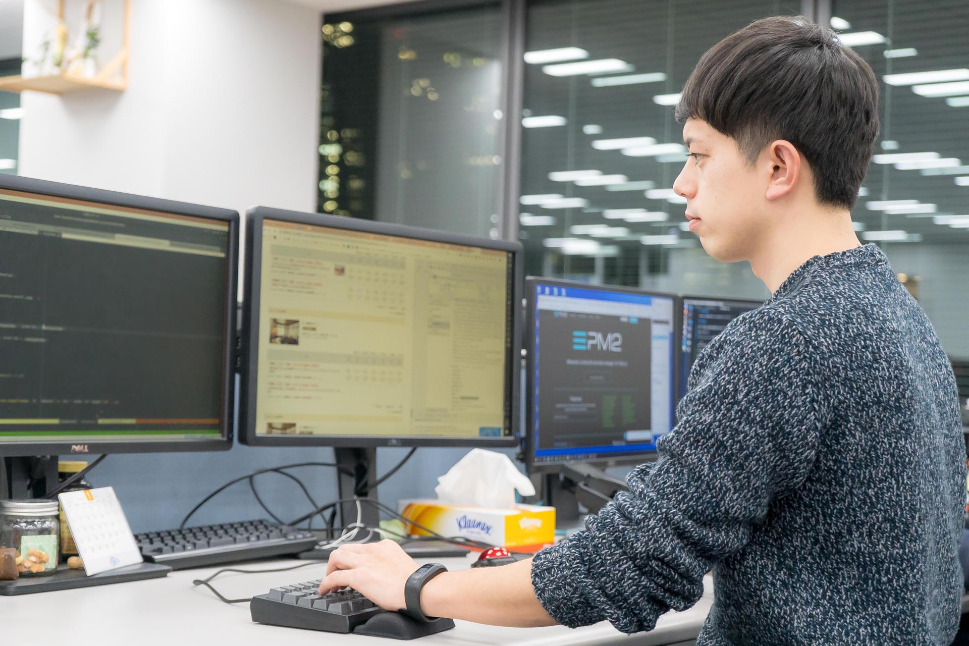 顧客のビジネスを一緒にドライブする フォルシアのエンジニアだからこそできること