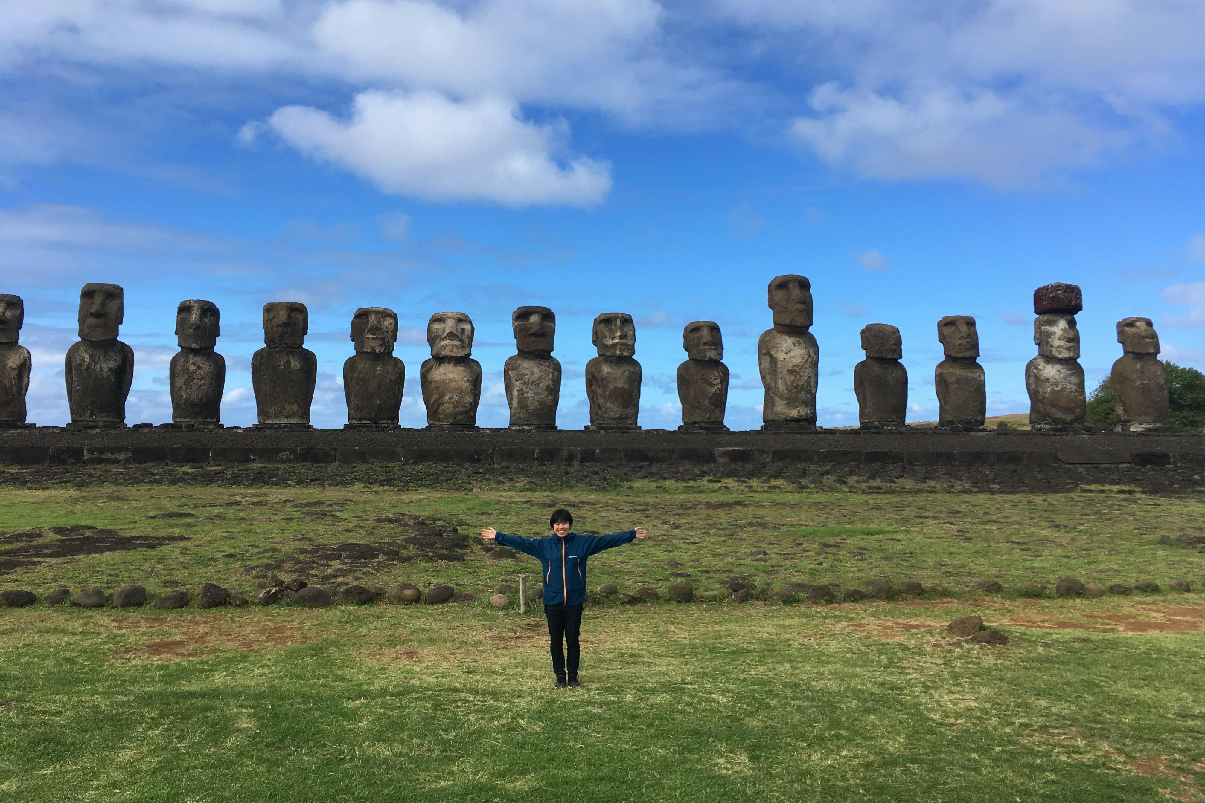 中南米で自分を見つめ直した3週間 サバティカル休暇制度を利用して