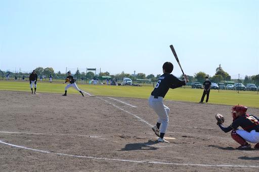 フォルシア野球部、今年も躍動 上位ブロックでベスト8進出